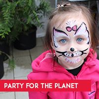 Party for the Planet 2015