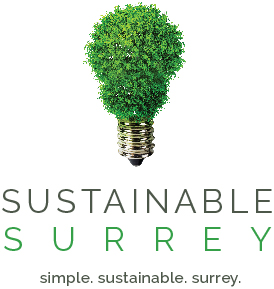 Sustainable Surrey